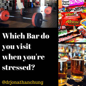 What's your favorite bar?