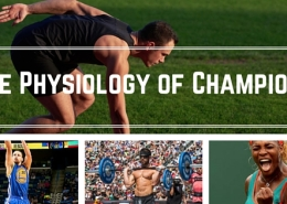 Physiology of champions