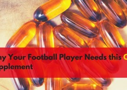 Supplement and Concussion
