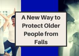 protecting from falls