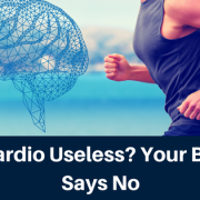 Is Cardio Useless