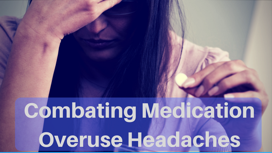 Medication Overuse Headaches