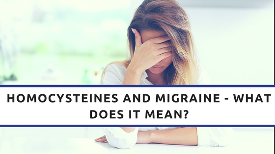Homocysteine and Migraine
